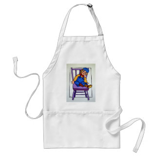 Raggy Andy Standard Apron