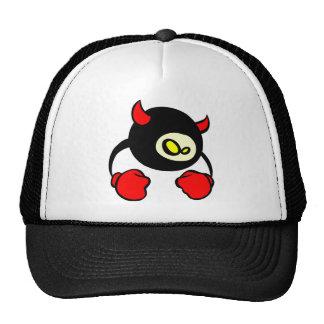 Raging 8 cap