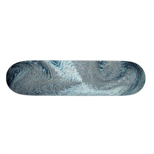Raging Oceans Skateboards