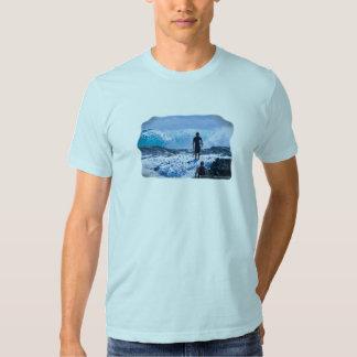 Raging Seas T Shirts