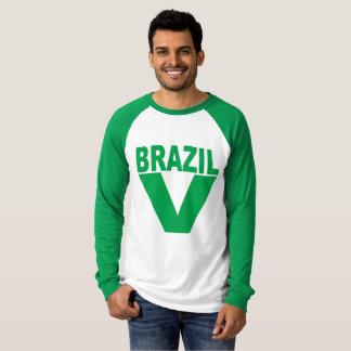 Raglan BRAZIL T-Shirt