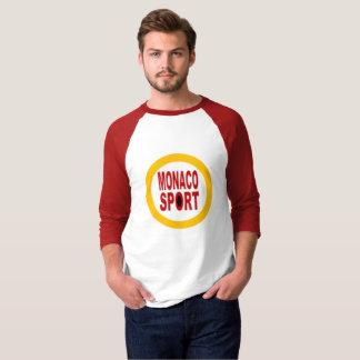 RAGLAN MONACO SPORT T-Shirt