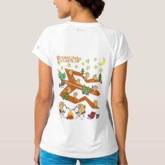 Ragnar Trail Atlanta #3 T-Shirt