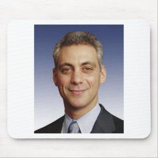 Rahm Emanuel for Mayor Mouse Mat