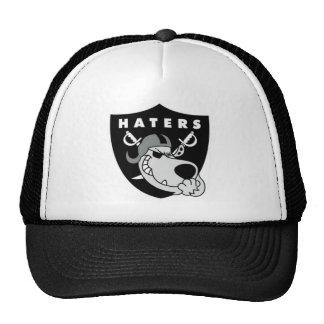 Raidernation Haters Mesh Hat