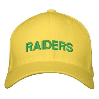 Raiders Adjustable Cap Embroidered Baseball Caps