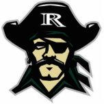 Raiders Logo Photo Cut Outs