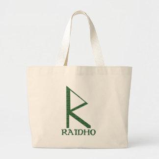 Raidho Bags