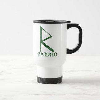 Raidho Mugs