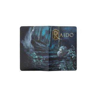 Raido Moleskine Pocket Notebook