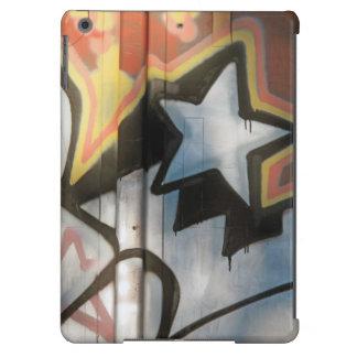 Rail Car Graffiti iPad Air Cases
