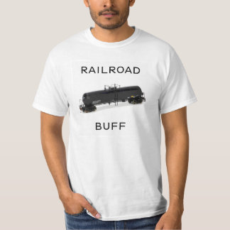 Railroad Car Tees