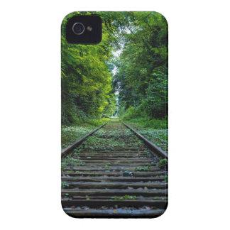 Railroad Case-Mate iPhone 4 Cases