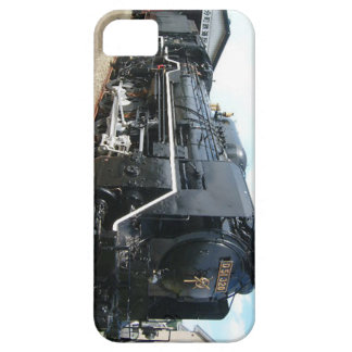 Railroad iPhone5 cover