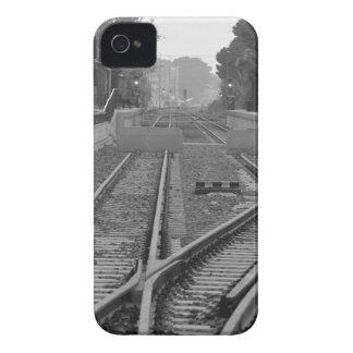 Railroad iPhone 4 Case