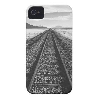 Railroad iPhone 4 Case-Mate Cases