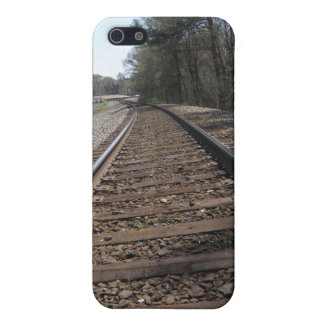 Railroad  iPhone 5/5S cover