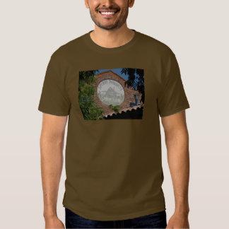 """"""" Railroad Sq. Santa Rosa, Ca. """" Shirt"""