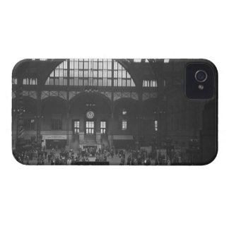 Railroad Station Case-Mate iPhone 4 Cases