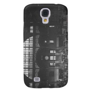 Railroad Station Galaxy S4 Case