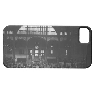 Railroad Station iPhone 5 Case