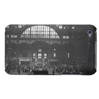 Railroad Station iPod Touch Case-Mate Case