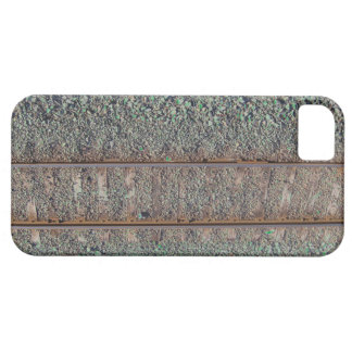 RAILROAD TRACKS iPhone 5 CASES