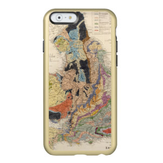 Railroads in England Incipio Feather® Shine iPhone 6 Case