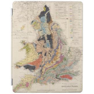 Railroads in England iPad Cover