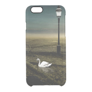 Railway 2013 clear iPhone 6/6S case