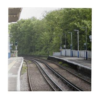 Railway Tile