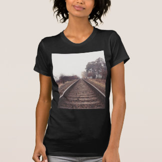 Railway to the Infinity T-Shirt