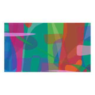 Rain 2 pack of standard business cards