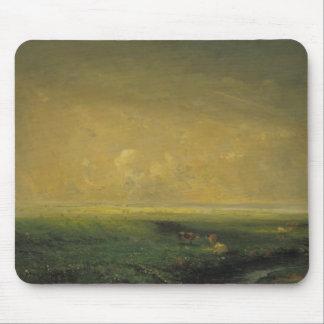 Rain and Sun, c.1873 Mouse Mat