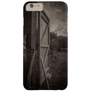 Rain clears - sepia barely there iPhone 6 plus case
