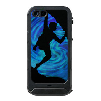 rain climber Incipio ATLAS ID™ iPhone 5/5s Case Incipio ATLAS ID™ iPhone 5 Case