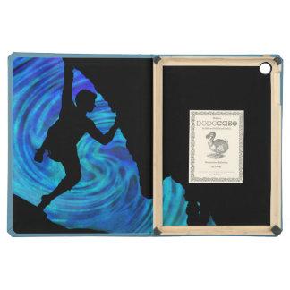 rain climber iPad Air folio case iPad Air Cover