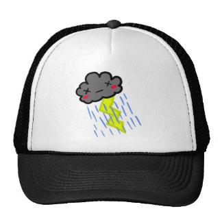 Rain Cloud Cap