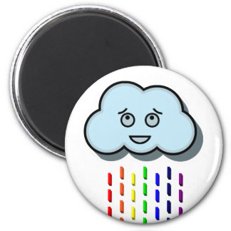 Rain Cloud Magnet