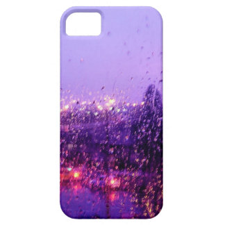 Rain Down on Me iPhone 5 Cover