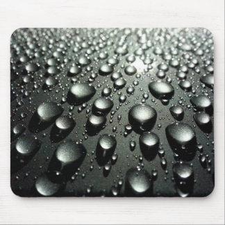 Rain Drop Mouse pad