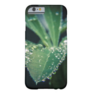 Rain drops barely there iPhone 6 case