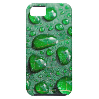 Rain drops iPhone 5 covers