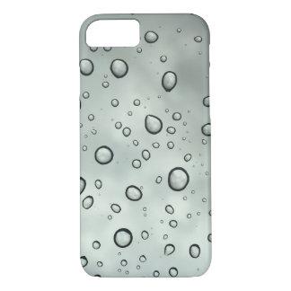 Rain Drops iPhone 7 Case