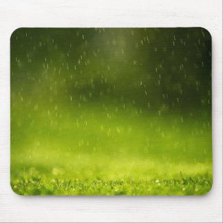 Rain Drops Mousepads