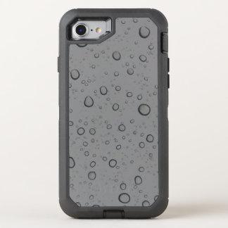 Rain Drops OtterBox Defender iPhone 8/7 Case