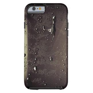 Rain drops tough iPhone 6 case