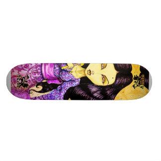 Rain Geisha Skateboard