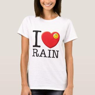 Rain Love T-Shirt