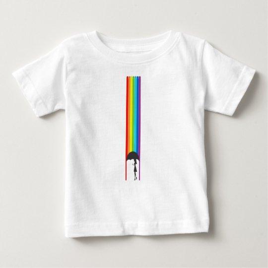 Rain of tinta baby T-Shirt